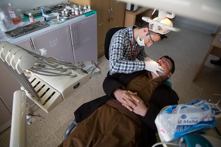 Dental Clinic Iraq